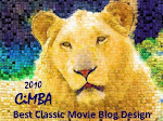 2010 CiMBA Award