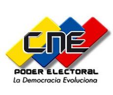 CNE Operativo de actualización de datos CNE en la Universidad Nueva Esparta, Entrada edificio 1