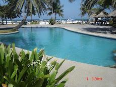 Trabajo de Campo de la UNE a la Isla de Coche, Estudiantes de la Escuela de Turismo visitan la Isla
