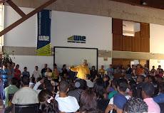5 años de labor social UNEPAS, programa bandera en responsabilidad social