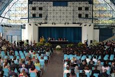 Auditorio Centro de Recreación y Cultura de la Universidad Nueva Esparta
