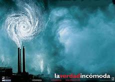 """Catédra de Cosmovisión CINEFORO """"Una verdad incomoda"""" Premio Nobel de la Paz 2007"""