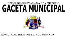 Creada Orden Ana francisca Pérez de león, en el Municipio El Hatillo
