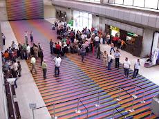 Medidas de supervisión fueron reforzadas en los aeropuertos internacionales por H1N1