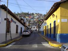 Invitación a la celebración de los 225 años de la Fundación de el pueblo de El Hatillo