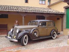 En el Hatillo Exposición de Carros Antiguos: Premiación Clásico del Año Mejor Restaurado