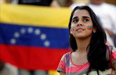 Los venezolanos siguieron atentos a la VINOTINTO quien se despidió de EGIPTO 2009