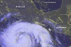 El fenómeno pasó de categoría 1 a 5 en menos de 36 horas y se prevé que pase cerca de la península