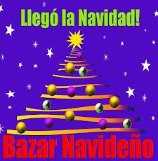 Bazar Navideño en la Universidad Nueva Esparta