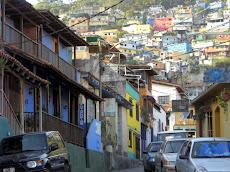 Este Jueves 19 llega la Navidad al pueblo de El Hatillo