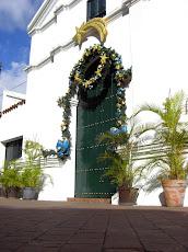 Gaitas en el pueblo de El Hatillo con MARACAIBO 15