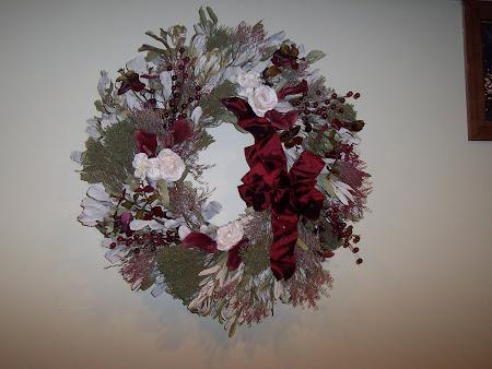 "24""wreath"