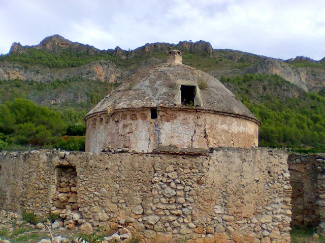 El Morabit, Marxuquera