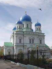 """""""Покровский собор"""""""