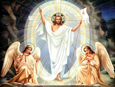 Исус воскрес!