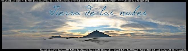 Tierra de las nubes