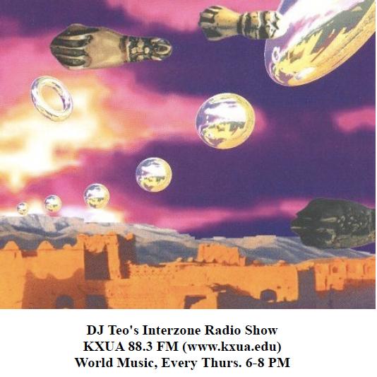 interzone radio