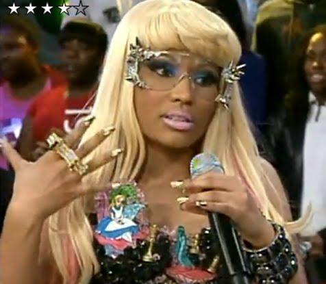 Mediatakeout Nicki Minaj Before Surgery. pictures Nicki Minaj Before