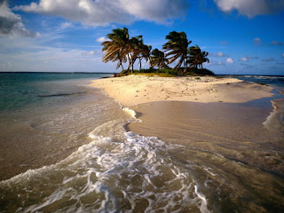 Isla Turistica Anguila Paraiso Terrenal