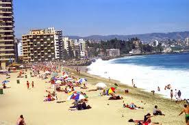 Las Mejores Playas de Viña del Mar