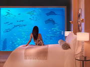 Amazing DubaiAtlantis Hotel, Palm Jumeirah