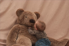 Teddy Bear Love