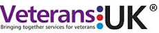 The Veterans UK Logo
