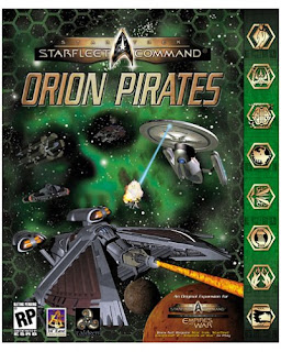 Games AxG: Star Trek Orion Pirates (PC) Star Trek Orion Pirates