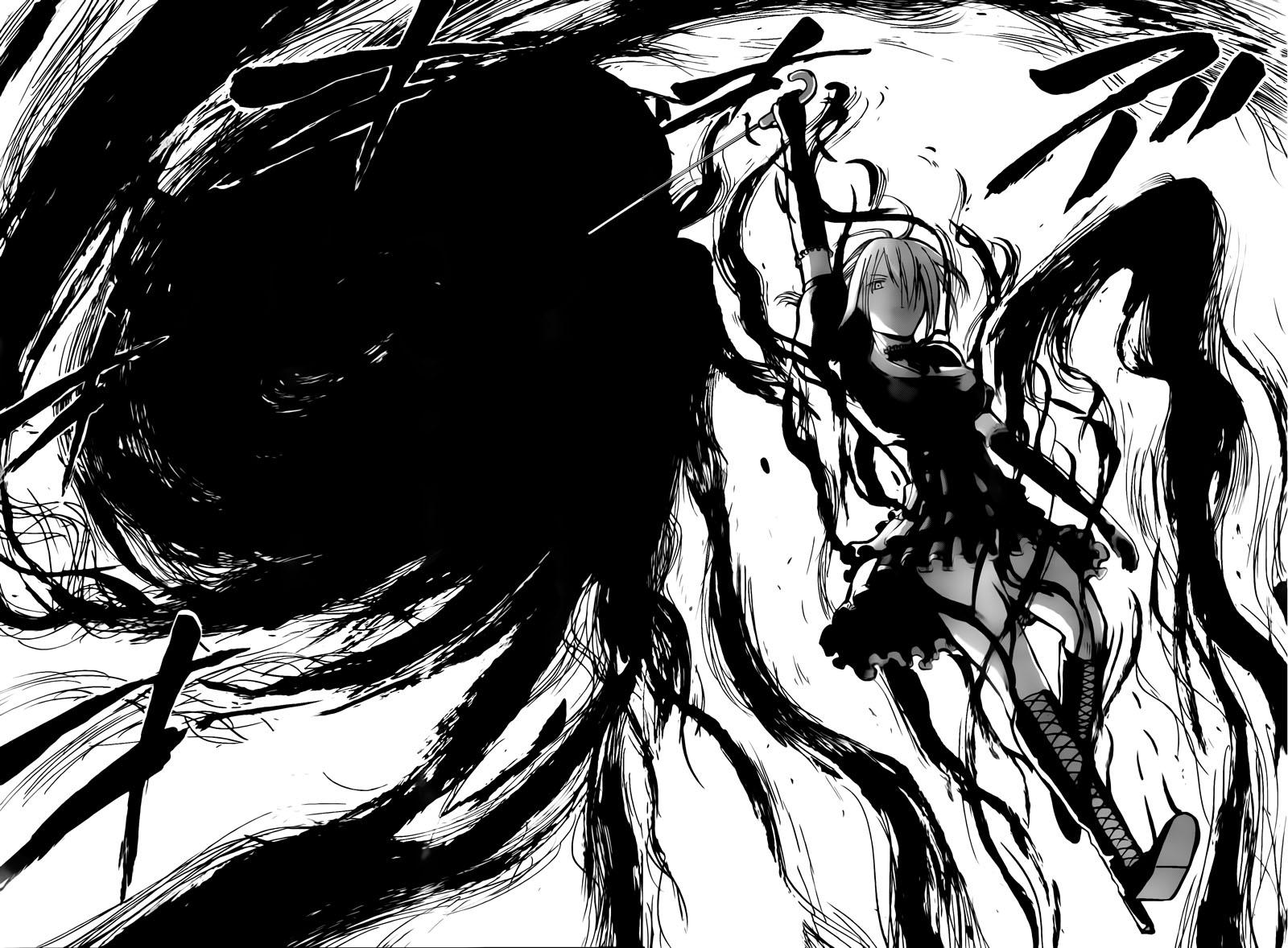 Vua Quỷ - Beelzebub tap 79 - 15