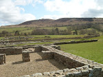 Vindolanda, Northumberland