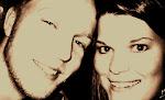 Meg og min kjære<3