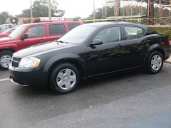 "Our new car "" Black"" after Jacob Black =)"