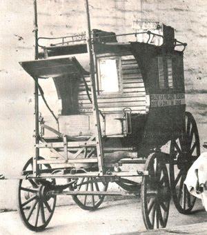 Galera La Pobladora, corrió entre Lagarma y San Carlos.