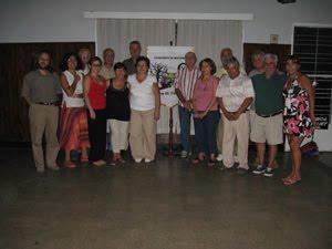 Comisión de Historia de El Talar (Ptdo. de Tigre)