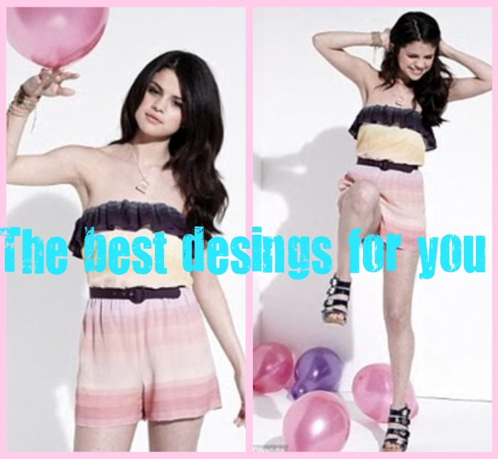 The best desings for you