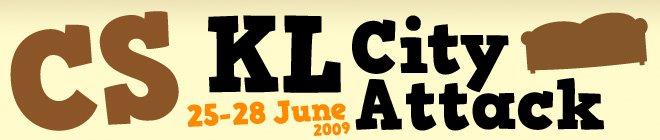 CS KL City Attack