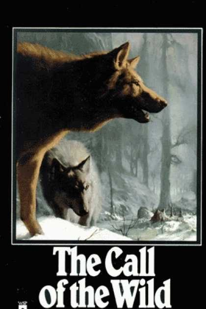 a comparison of jack londons the call of the wild white fang and to build a fire The call of the wild—selected by the modern library as one of the 100 best novels of all time'to this day jack london is the most widely read american writer in the.