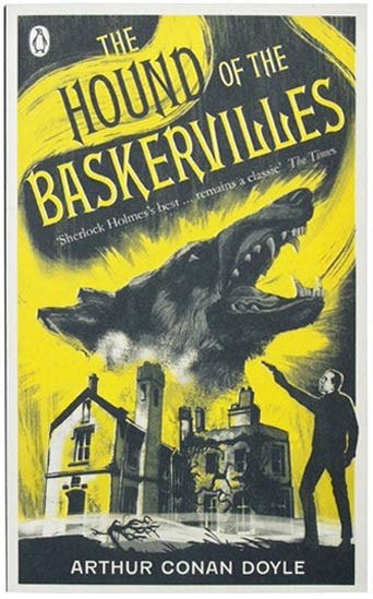 The Hound of the Baskervilles Introduction | Shmoop