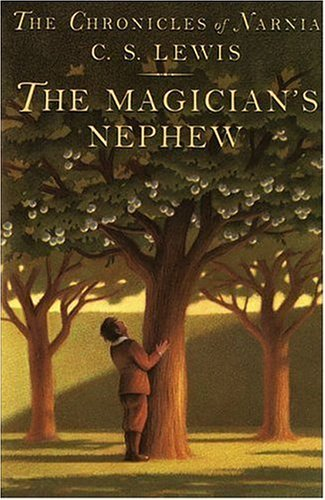 literary paper on the magicians nephew These papers were written primarily by students and provide critical analysis of   theology and children's literature: understanding the magician's nephew.