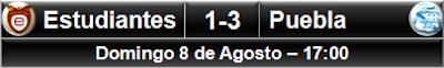 Estudiantes 1-3 Puebla