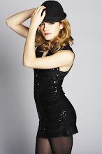 Liza Hayes (MALA)