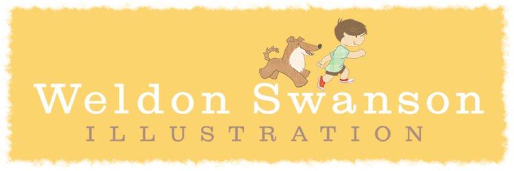 Weldon Swanson Illustration