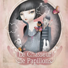 Le chasseur de papillons