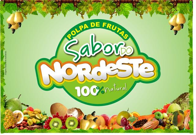 Polpa Sabor do Nordeste