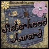 Ssterhood Award