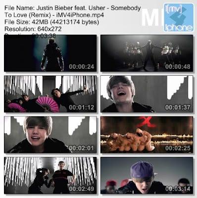 Justin Bieber - Somebody To Love Remix ft. Usher …