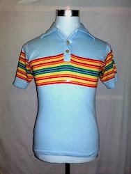 VTG 5050 Polo Shirt