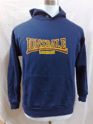 Hooded 5050 Lonsdale