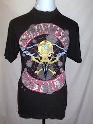 VTG Aerosmith Pushead (front)