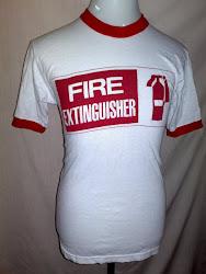 VTG 5050 Ringer Shirt